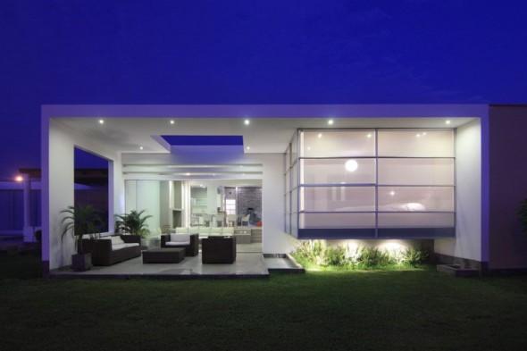 Guerrerro Architects