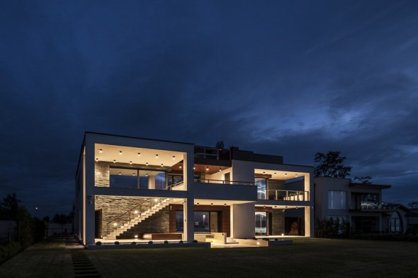 Toth Architecture